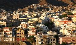 Cape Verde เมืองแห่งกิจกรรมหน้าร้อน
