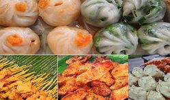 ตลาดใกล้กรุง เที่ยวใกล้ๆ อร่อยง่ายๆ ไปได้ทุกวัน