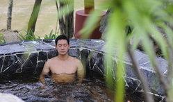 พาแช่ออนเซ็นเมืองไทย !! ท่ามกลางขุนเขาแมกไม้ กับดีเจเฟี๊ยต-ดีเจเต๊บ'