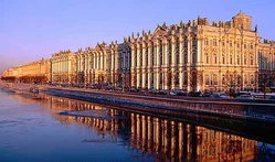 พระราชวังของสะสมแห่งรัสเซีย สวยน่าไปมาก