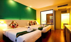 Samed Pavilion Resort (เสม็ด พาวิเลี่ยน รีสอร์ต) ไปเสม็ด…เสร็จแน่นอน!!!