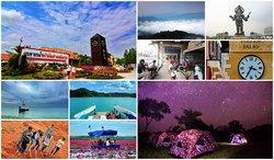10 แหล่งท่องเที่ยวสำหรับวันหยุดยาว เดือนกุมภาพันธ์ 2556