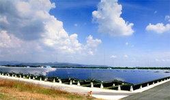 ชวนเที่ยว โรงไฟฟ้าพลังงานแสงอาทิตย์ใหญ่ที่สุดในโลก จ.ลพบุรี