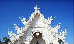 10 สุดยอดสถานที่โดดเด่นเป็นเอกลักษณ์ในประเทศไทย