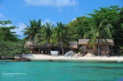 10 เกาะสวยน่าเที่ยวรับลมร้อน ปี 2014