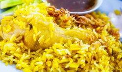 อร่อยโดนใจ รวมร้านอาหารอิสลาม-อินเดีย