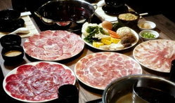 แนะนำร้านอาหารสไตล์ชาบู