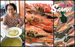 Luxe Stay @ Samui บินชิลล์พักหรูสู่เกาะในฝัน