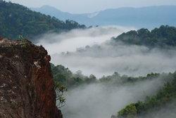 ทะเลหมอก.. 'ภูตาจอ' Unseen ภาคใต้ จ.พังงา