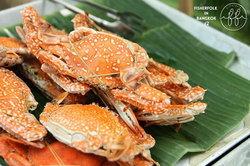 """เปิดตลาดอาหารทะเลสดกลางทองหล่อกับงาน """"FISHERFOLK in Bangkok""""  27-28 กุมภาพันธ์นี้"""