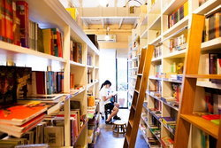 """""""8 ร้านหนังสืออิสระ"""" เสน่ห์ของความอิสระที่จะทำให้คุณตกหลุมรัก"""