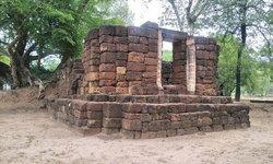 ฮือฮา! พบปราสาทพันปี ธรรมศาลา 1 ใน 121 สมัยพระเจ้าชัยวรมันที่7