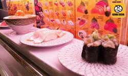 ซูชิเลิฟเวอร์เศร้า! Genki Sushi สาขาบางกะปิ ประกาศปิดตัวลงอย่างไม่มีกำหนด