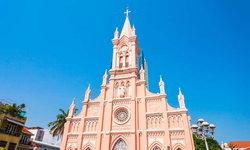 3 พิกัดฮิต โบสถ์สีชมพู เวียดนาม หวานแหววแค่ไหนต้องไปดู!