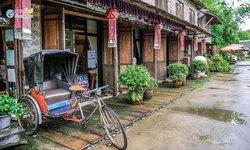 บ้านปางห้า ชุมชนท่องเที่ยวเหนือสุดของไทย