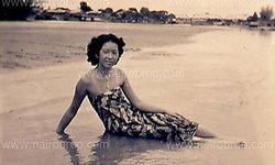 เชื่อหรือไม่? ที่ราชบุรีเคยมีชายหาด