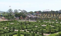 สวนนงนุช เตรียมเปิดให้ชาวชลบุรีเข้าชมฟรีช่วงเดือนมิถุนายน