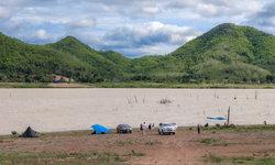 บ้านตาหรั่ง Camping ลานกางเต็นท์ริมน้ำ ธรรมชาติสวยใกล้กรุงเทพฯ