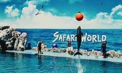 Safari World จัดโปรโมชันซื้อบัตรรายปีในราคาเพียง 999 บาท!