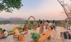 5 คาเฟ่กาญจนบุรี พิกัดฮิต ใกล้ชิดธรรมชาติ ได้รูปสวยลง IG