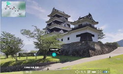 ครั้งแรกของญี่ปุ่น! เที่ยวเมืองปราสาทได้จากทุกที่ผ่านจอออนไลน์กับ NIPPONIA HOTEL