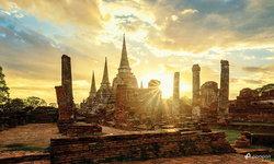 """""""Local Food Carnival Ayutthaya """" เทศกาลอาหารที่ชาวอยุธยาต้องห้ามพลาด"""