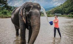 """""""Happiness we can share"""" ชวนออกเดินทางเพื่อส่งมอบรอยยิ้ม กับทริปจิตอาสาทั่วไทย"""