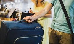 """""""จัดกระเป๋าเดินทาง"""" ฉบับคู่รัก ใบเดียวก็เที่ยวได้!"""