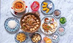 ใหม่ใหม่ โบต นู้ดเดิ้ล ไอคอนสยาม พิสูจน์ความอร่อยของก๋วยเตี๋ยวเรือขึ้นห้างเจ้าแรกของเมืองไทย
