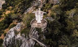 หุบผาสวรรค์ ดินแดนลึกลับบนยอดเขาเมืองราชบุรี