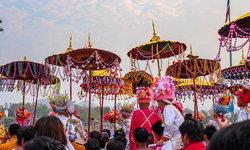 ปฏิทินการท่องเที่ยว เทศกาลและงานประเพณีวัฒนธรรมไทย ปี 2564