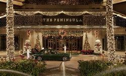 5 โรงแรมในกรุงเทพฯ กับกลิ่นอายแห่งเทศกาลที่ซานตายังต้องยกนิ้วให้