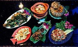 ร้านอ้อยหวานอาหารไทยโบราณ