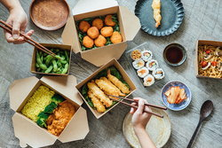 7 เทรนด์ธุรกิจอาหารมาแรงปี 2021