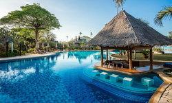 """SAii Phi Phi Island Village"" สวรรค์แห่งการพักผ่อนโฉมใหม่ พร้อมพูลวิลล่าวิวตระการตา"