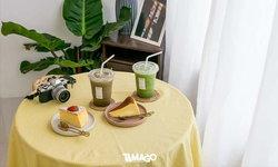 Shiro Cafe คาเฟ่ สไตล์ญี่ปุ่น หาได้แล้วที่ โคราช