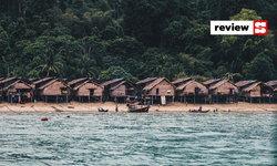 หมู่เกาะสุรินทร์ ดินแดนถิ่นชาวมอแกน อารยธรรมแห่งท้องทะเลที่ยังคงหลงเหลืออยู่ในเมืองไทย