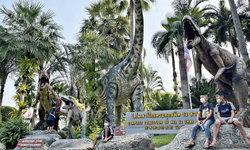 ชาวชลบุรีและระยอง เข้าสวนนงนุชฟรีตลอดเดือนกุมภาพันธ์ กระตุ้นท่องเที่ยวหลังผ่อนปรน