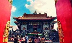 ตรุษจีน 2564 แนะนำ 5 จุดไหว้เจ้าขอพรต้อนรับเทศกาลตรุษจีน