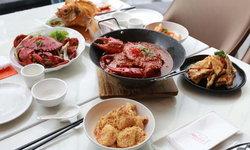 JUMBO Seafood ร้านซีฟู้ดระดับตำนานจากสิงคโปร์ เปิดสาขาใหม่ @Siam Paragon
