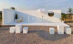 The White Space คาเฟ่สไตล์มินิมอลที่มีมุมถ่ายรูปสวยมาก @ราชบุรี