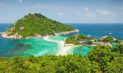 """วางแผนเที่ยวล่วงหน้ารับ """"ทัวร์เที่ยวไทย"""" กับ 5 เกาะดังในสุราษฎร์ฯ"""