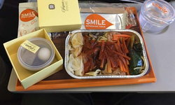 การบินพลเรือนประกาศมาตรการดำเนินการในการบิน งดเสิร์ฟ อาหาร-เครื่องดื่มบนเครื่อง