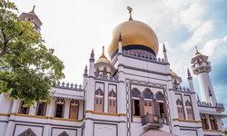 สิงคโปร์ชวนสัมผัสเสน่ห์ Kampong Gelam ย่านมรดกทางวัฒนธรรมที่ถ่ายทอดผ่านสถาปัตยกรรมอาหารและงานศิลปะ