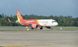 2 วันสุดท้าย! โปรตั๋วเครื่องบินเริ่มต้น 55 บาท จาก Vietjet