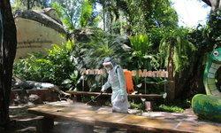 เปิดให้เที่ยวแล้ว! สวนสัตว์โคราชเปิดให้เที่ยวแบบวิถีใหม่ Zoo New Norm พร้อมโปรส่วนลด 30 %