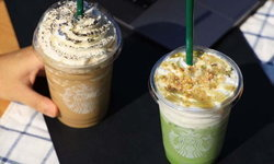 Starbucks ออกแคมเปญแทนคำขอบคุณ Rider สั่งเครื่องดื่ม 1 แก้ว แถมฟรีให้ Rider หนึ่งแก้ว
