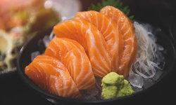 สาวกแซลมอนมารวมกันตรงนี้! Oishi Buffet จัดโปรแซลมอนซาซิมิ 1 แถม 1 สุดพรีเมียม