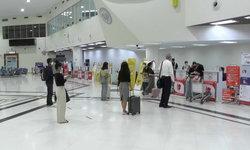 พิษณุโลก คลายล็อค  เปิดสายการบิน นกแอร์ ไลอ้อนแอร์ 2 วันต่อสัปดาห์