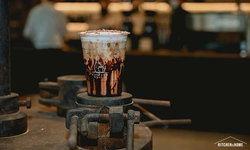 Eastern Glass คาเฟ่สุดเท่ในโรงงานแก้วทำมือเก่าแก่ย่านบางแค